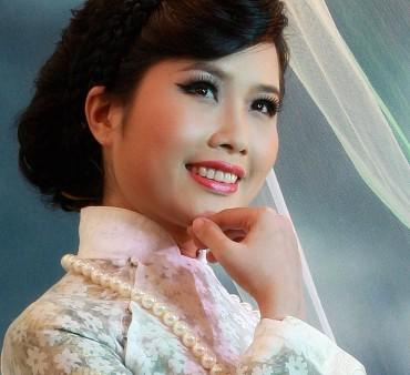 Ca sĩ Trần Hồng Nhung: Ánh hào quang lấp lánh không từ Sao Mai