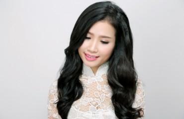Sao Mai Trần Hồng Nhung ra đĩa nhạc Phật