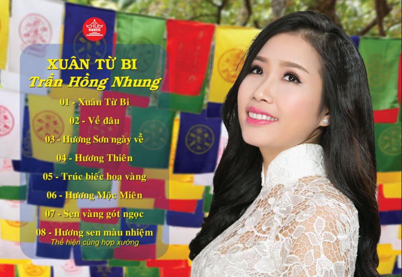 Album Xuân Từ Bi